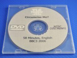 Circumcise Me? BBC DVD