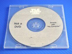CD-blank