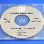 TLC Tugger Demos and Docs CD-ROM
