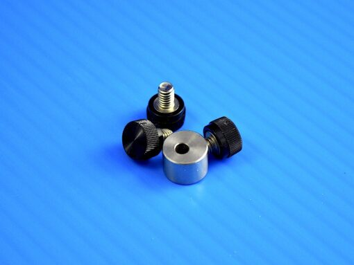 Collar and screw for TLC-X