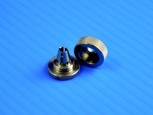 TLC-X Collet- Separated