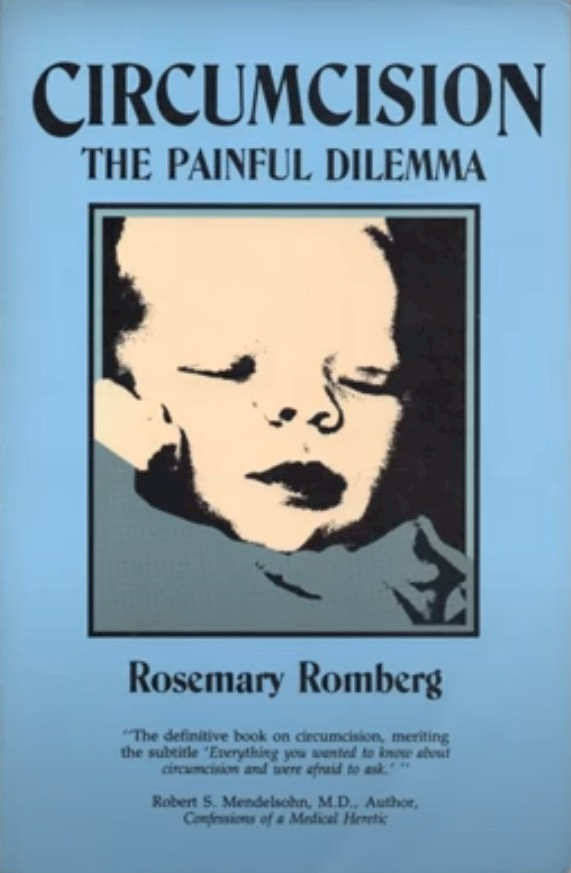 Circumcision - The Painful Dilema