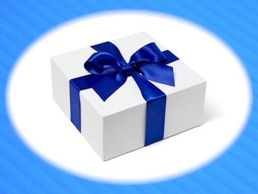 TLC Tugger gift certificate - gift box not included