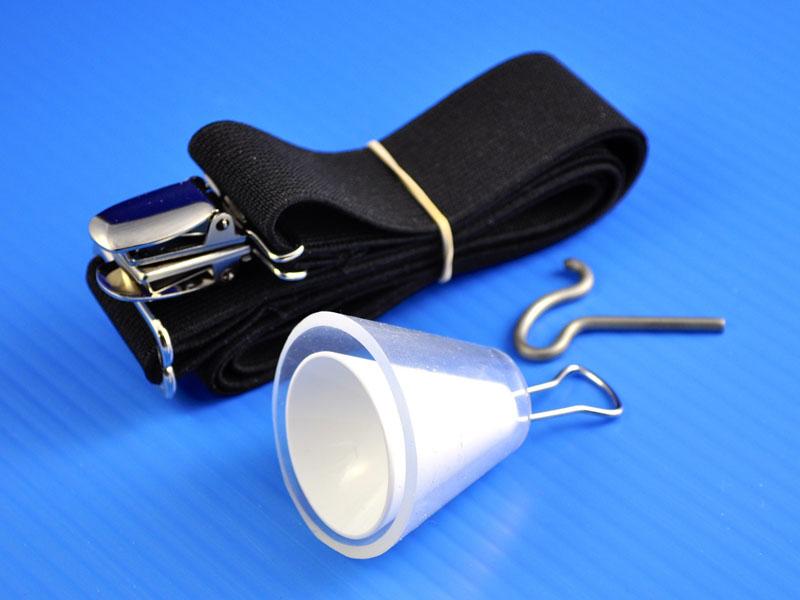 VLC Tugger Kit for SG