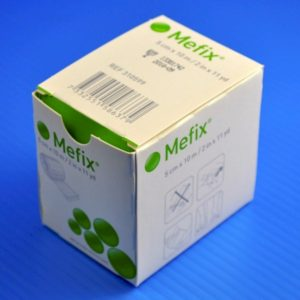 "2"" Mefix tape - 33 yard roll"