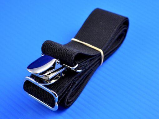 Black ComforTug strap