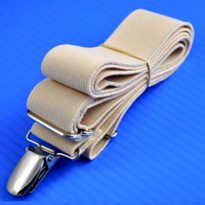 Tan ComforTug strap