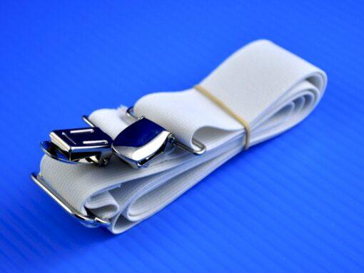 White ComforTug strap