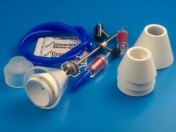 TLC-X Air kit components