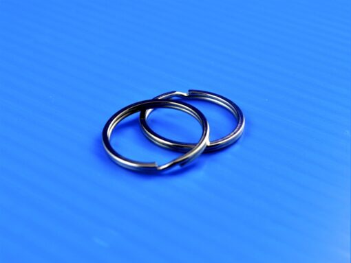 Valet ring (set of 2)