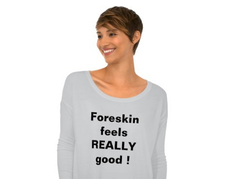 Zazzle offers personalized high-quality apparel, including lovely womens styles
